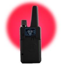 Сухая работа батареи GSM беспроводной аудио обнаружитель подслушивающих устройств объектив Finder радиочастотный лазер проводной беспроводной камеры объектив Finder очки носить