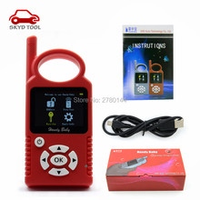 CBAY Handy Baby Hand-held Car Key Copy Auto Key Programmer for 4D/46/48 CBAY Chip plus G Chip Copy Function Authorization