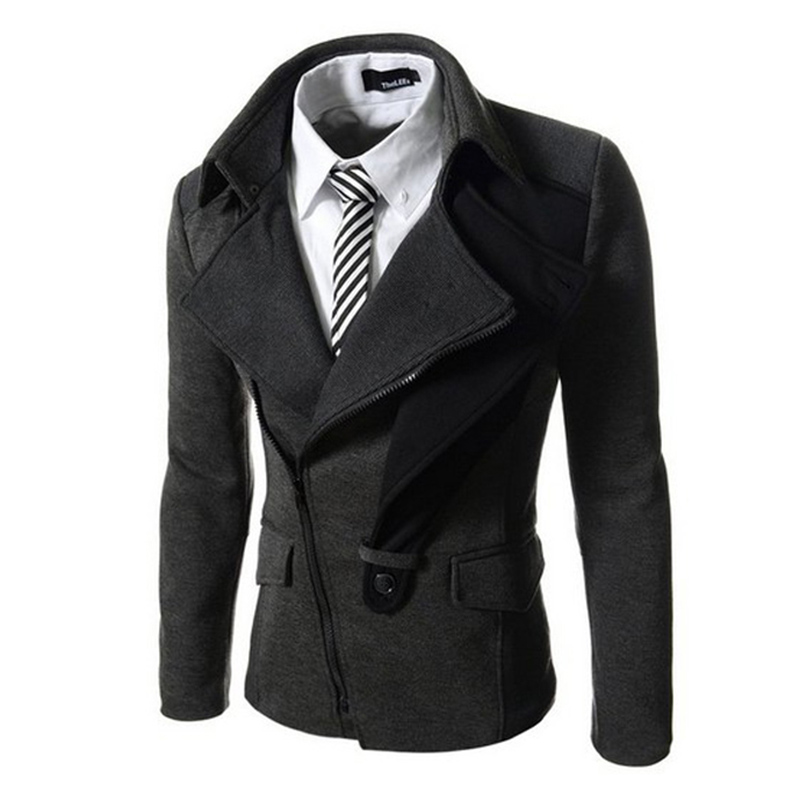 Popular Dress Coat Men-Buy Cheap Dress Coat Men lots from China