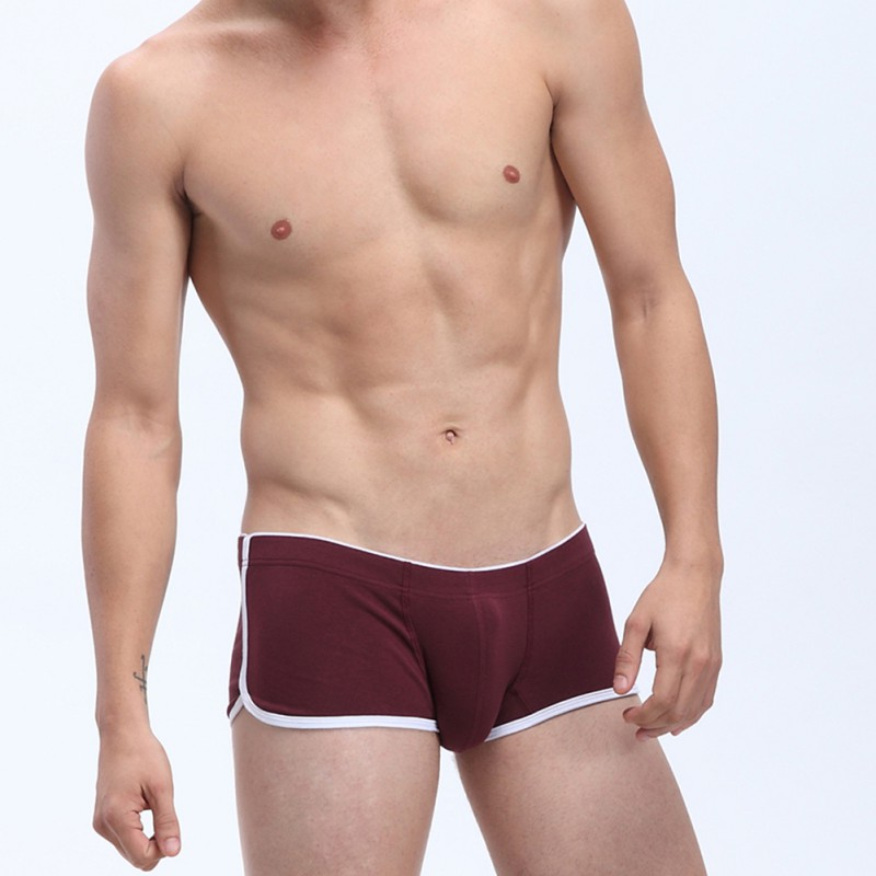 Popular Mens Underwear Boxer Brief-Buy Cheap Mens Underwear Boxer ...