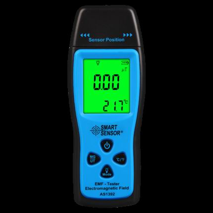 Household electromagnetic radiation detector Professional electromagnetic radiation tester Radiation measuring instrument for pr household radiation test pen electromagnetic radiation tester sound and light alarm test pen detection measuring tools