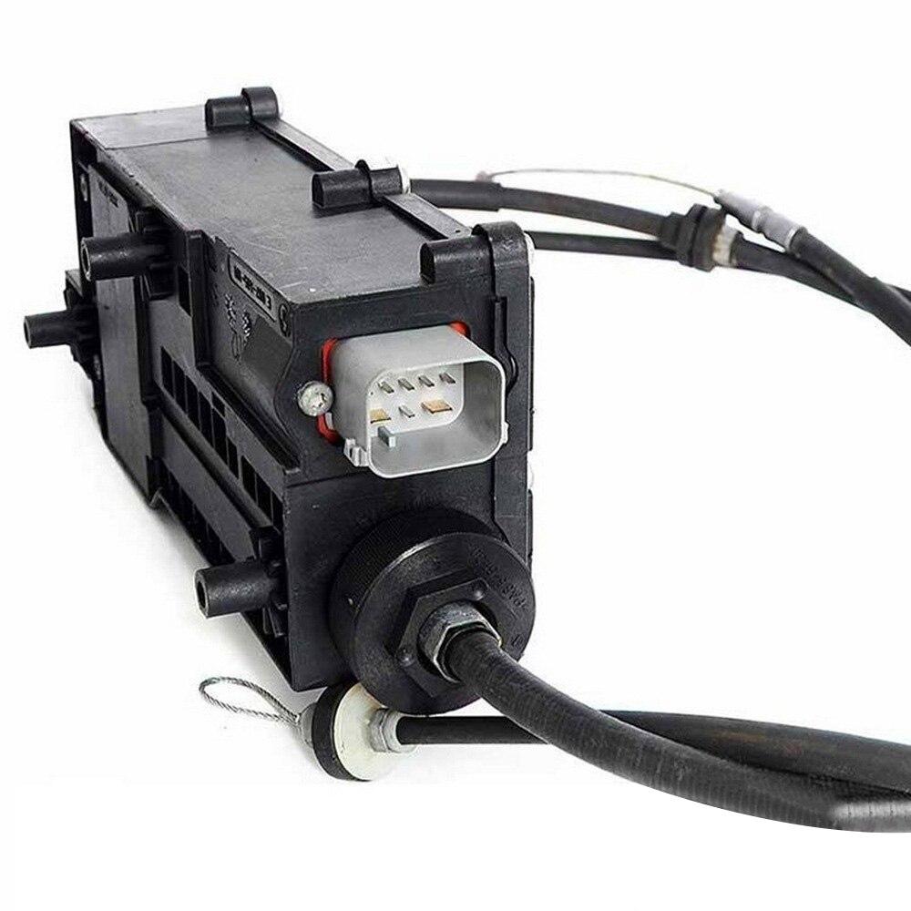 1 ensemble actionneur de frein de stationnement électronique automatique avec unité de commande pour BMW X5 E70 X6 E71 E72 34436850289 accessoires de voiture - 4