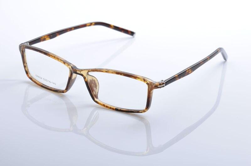 Super thin acetate eyeglasses Frame w/non prescription lens ...