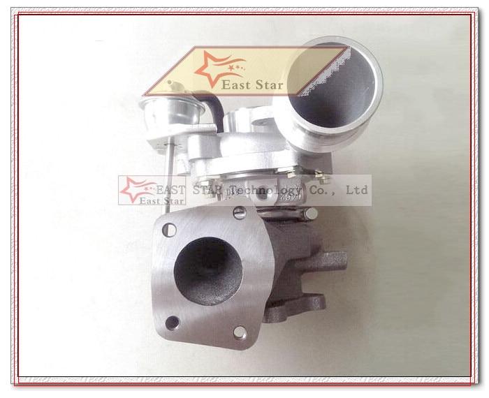 K0422-882 K0422 882 K0422-881 53047109901 L3M713700E L3M713700D Turbo Turbocharger For Mazda 3 6 CX-7 05- MZR DISI EU 2.3L 260HP