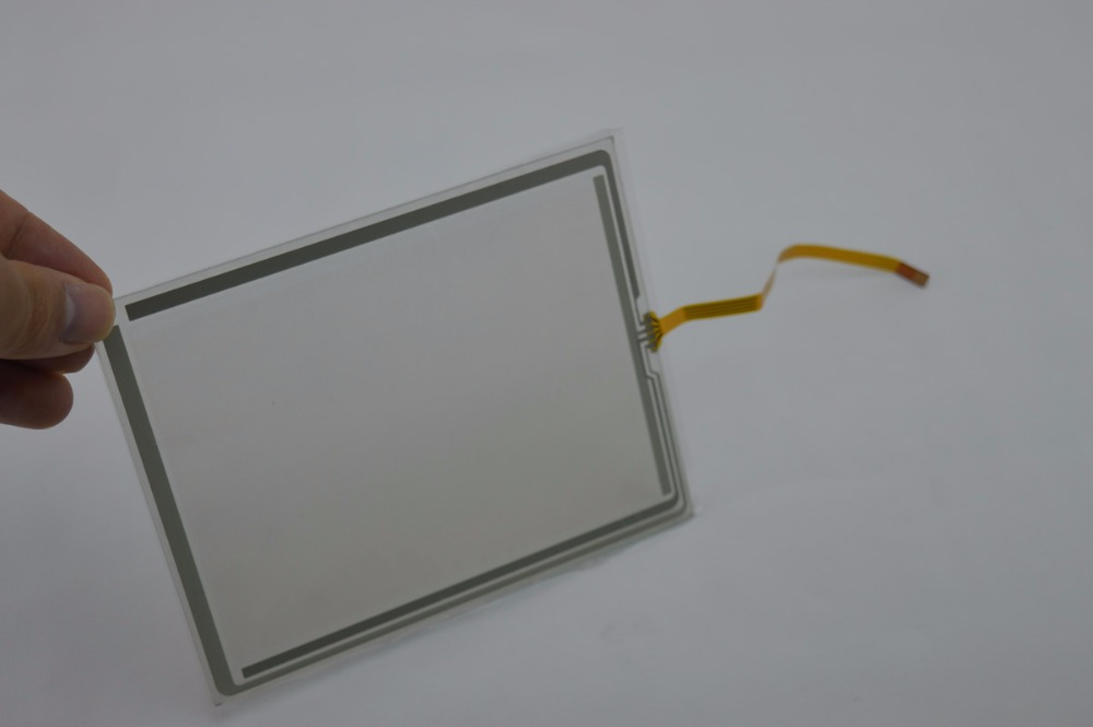 6AV6545-0CA10-0AX0 TP270-6, SIMATIC HMI Touch Glass brand new touch screen replacement for tp270 6 6av6545 0ca10 0ax0