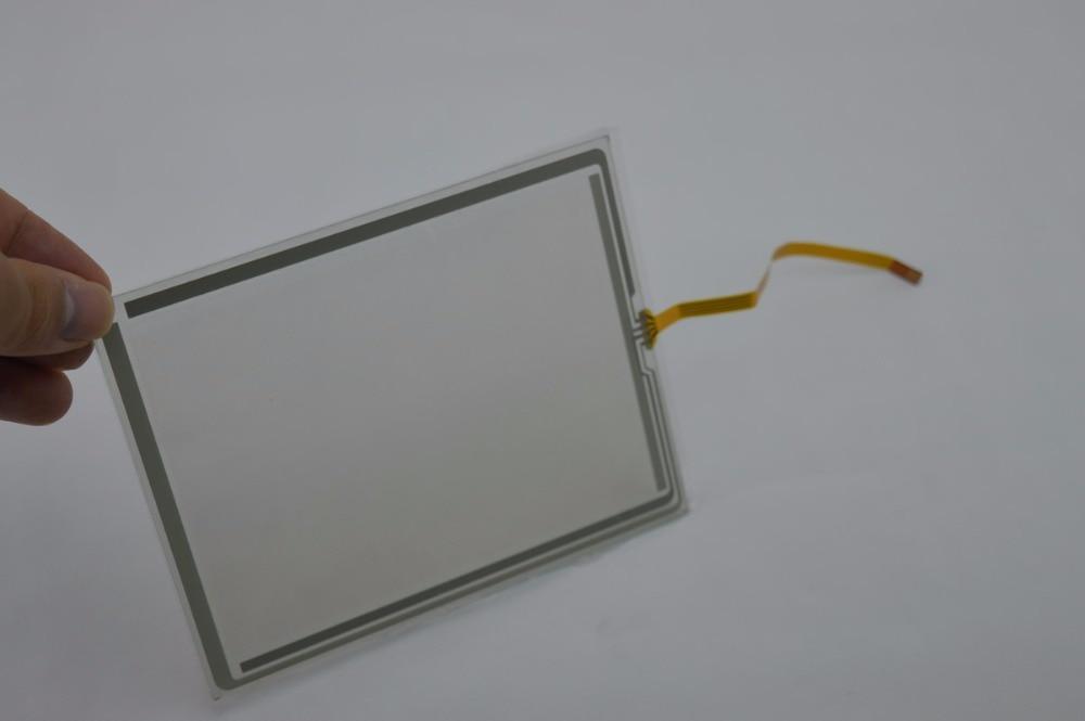 6AV6545-0CA10-0AX0 TP270-6, SIMATIC HMI Touch Glass