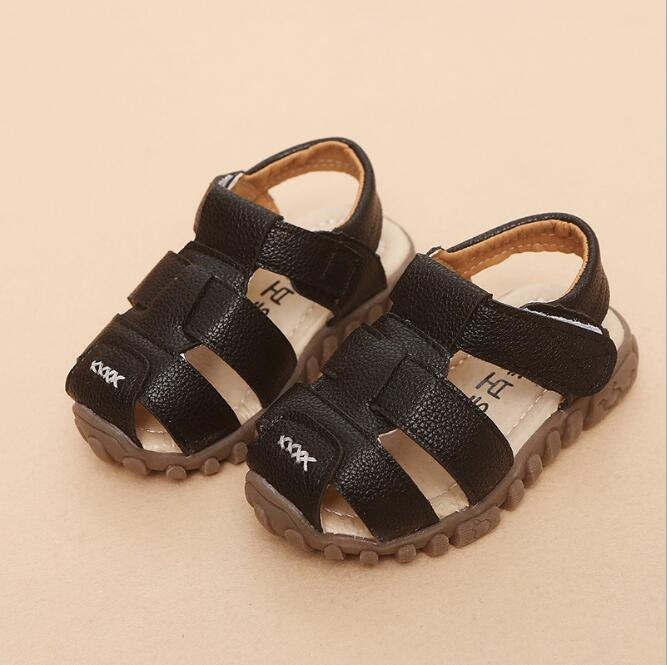 Children Shoes Leather Boys Sandals Single Toddler Boy Gladiator Shoes Casual Comfortable Summer Beach Sandals KidChildren Shoes Leather Boys Sandals Single Toddler Boy Gladiator Shoes Casual Comfortable Summer Beach Sandals Kid