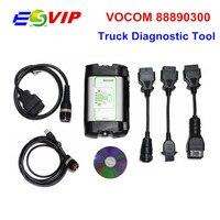 Heavy Duty Vocom 88890300 WIFI Interface Vocom 88890300 Truck Diagnose Tool For Truck