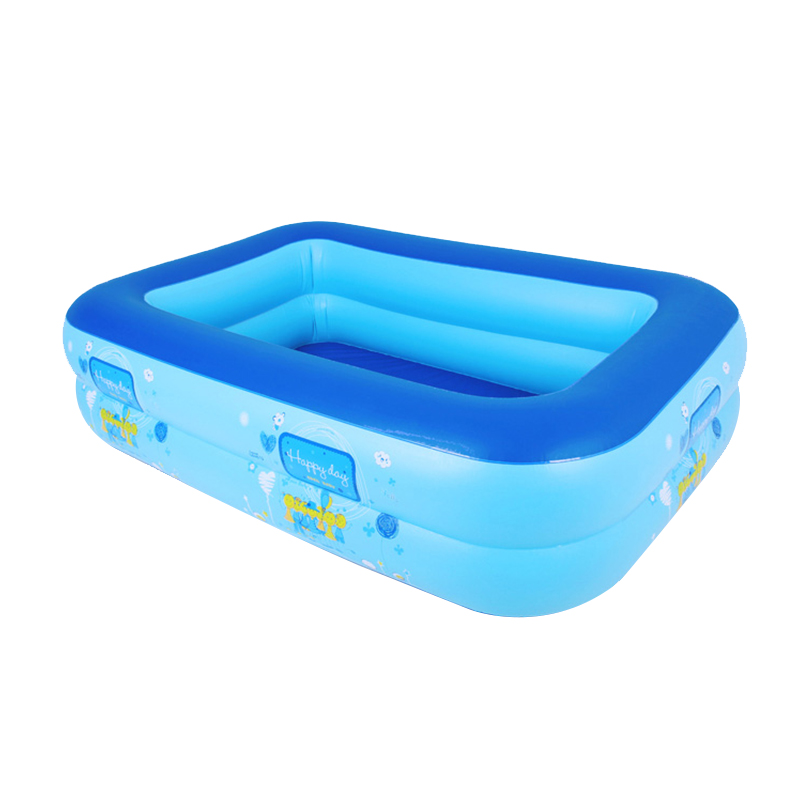 Baby Swimming Pool Eco Friendly Pvc Portable Children Bath Tub Kids Mini Playground