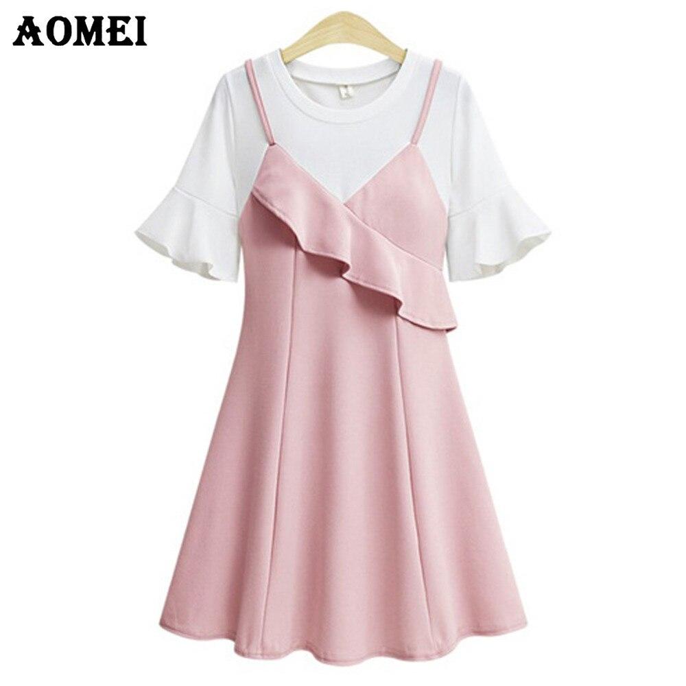 Cute Summer Dresses For Plus Size Juniors – DACC