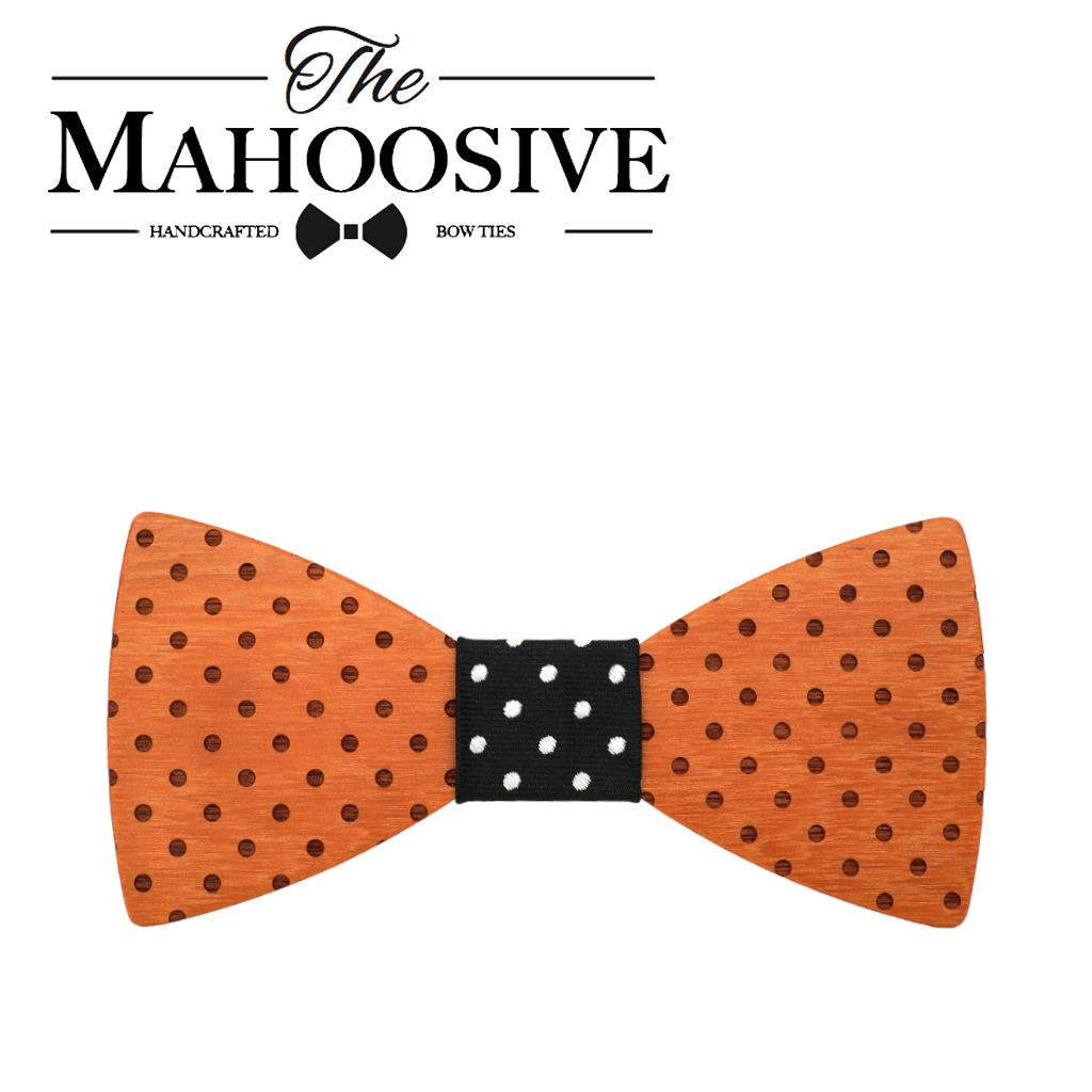 MAHOOSIVE Holz floral krawatte corbata calavera für kinder boy bowtie kinder cravate enfant gravata papillon männer zubehör Frauen
