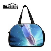 Dispalang Classic Multi Function Travel Bags Professional Large G ym Bag With Shoes Pocket for Women Latest High Quality Duffle