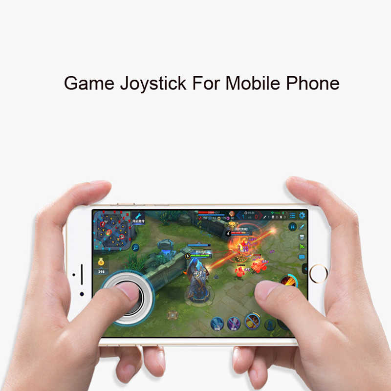 Detail Feedback Questions about Mobile Joystick For Phone Pubg