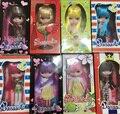 Бесплатная Доставка Топ скидка Basaak пластиковые куклы с коробкой DIY ледяной Блайт Куклы Дешевые ограниченной подарков специальная цена дешевое предложение игрушка