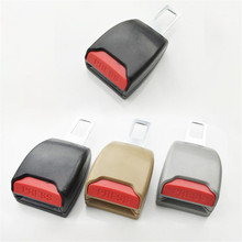 Huihom Car Seat Safety Belt Extender 7/8 Metal Tongue Extension Buckle Clip Plug 10.5*5*3 cm 4.1*2*1.2 Auto Accessories