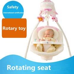 Hot sell newborn sleeping bed primi electric cradle baby shaker rocking bed.jpg 250x250