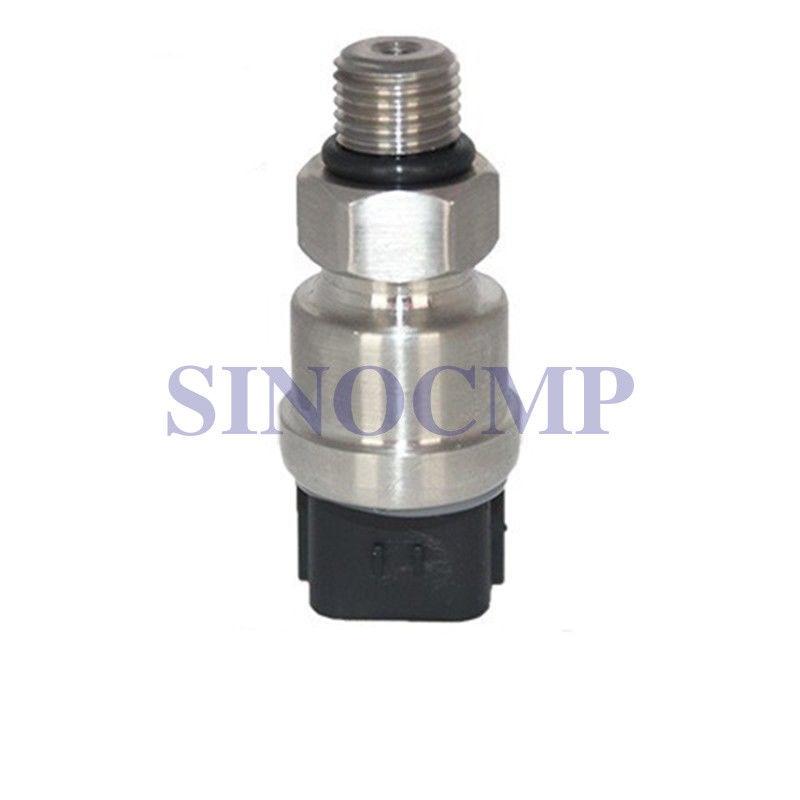 SH200 SH210 capteur de pression KM15-P02 pour pelle Sumitomo, 3 mois de garantieSH200 SH210 capteur de pression KM15-P02 pour pelle Sumitomo, 3 mois de garantie