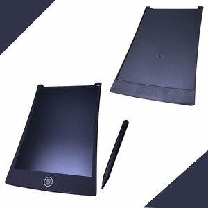 """Image 4 - NEWYES 8.5 """"الإلكترونية eالكاتب كمبيوتر لوحي LCD بشاشة للكتابة لوحة الرسم ورقة الرقمية الكتابة على الجدران أقراص المفكرة لوحة إعادة الكتابة (الأزرق)"""