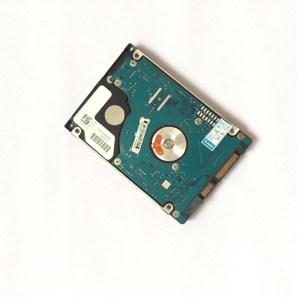 for BMW ICOM A2 b c Software in 500GB HDD RHEINGOLD Software for BMW ICOM ISTA/D (4.11.32) & ISTA/P(3.64.2.000) Expert mode HDD