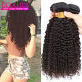 Hot Grade 7A Unprocessed Indian Virgin Hair Curly Indian Curly Virgin Hair 4 Bundles Cheap Curly Virgin Hair Bundle Deals