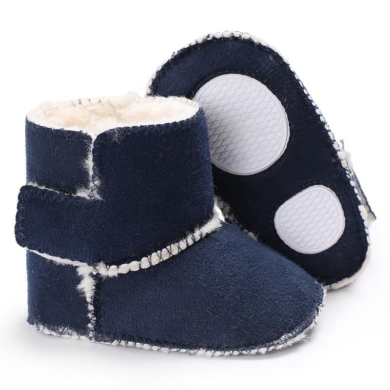 Buty zimowe dla dzieci Noworodek Chłopcy Dziewczęta Buty dla - Buty dziecięce - Zdjęcie 3