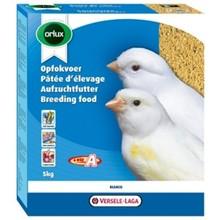 Паста сухой CRIA белый для Канарские птицы код VERSELE LAGA 5 кг