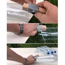 1pcs Plastic Bottle Cutter…