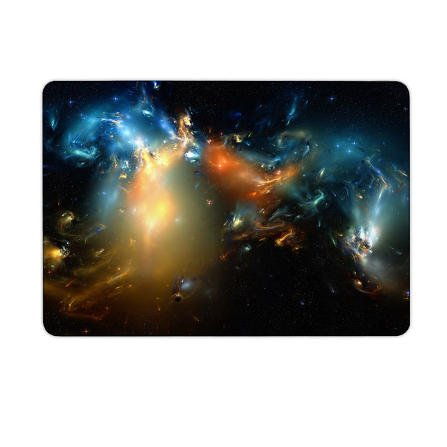 Galaxy Hard Case for MacBook 2