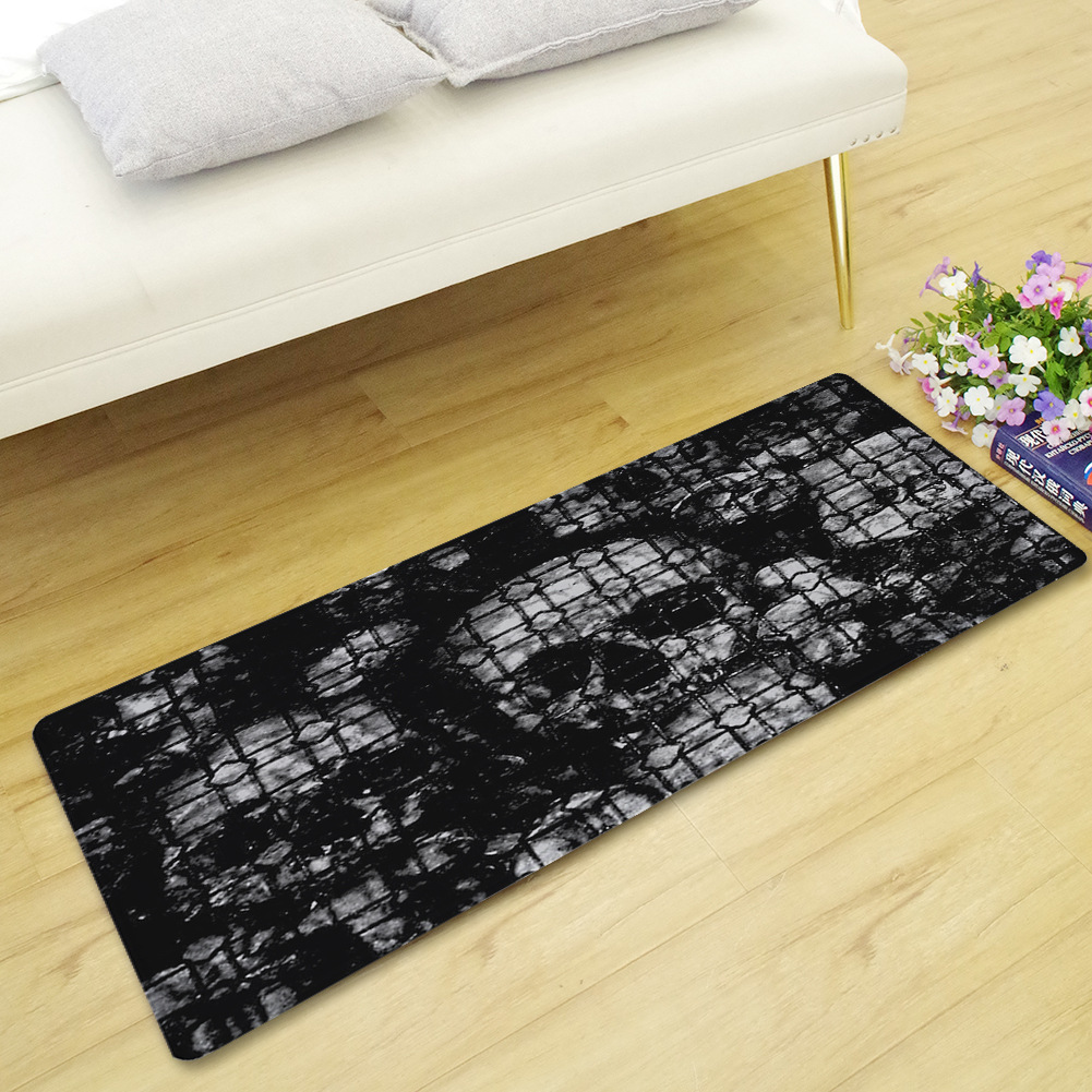 Home Entry Long Carpet Living Room Decorative Floor Mats