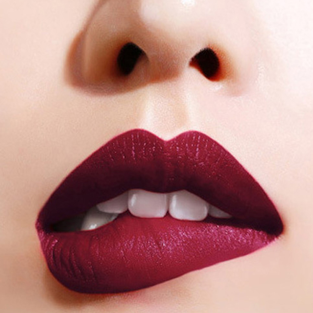 10 Colors Korean Cosmetics Velvet Matte Lipstick Waterproof Long Lasting Beauty Lips Just Like Lipsticks