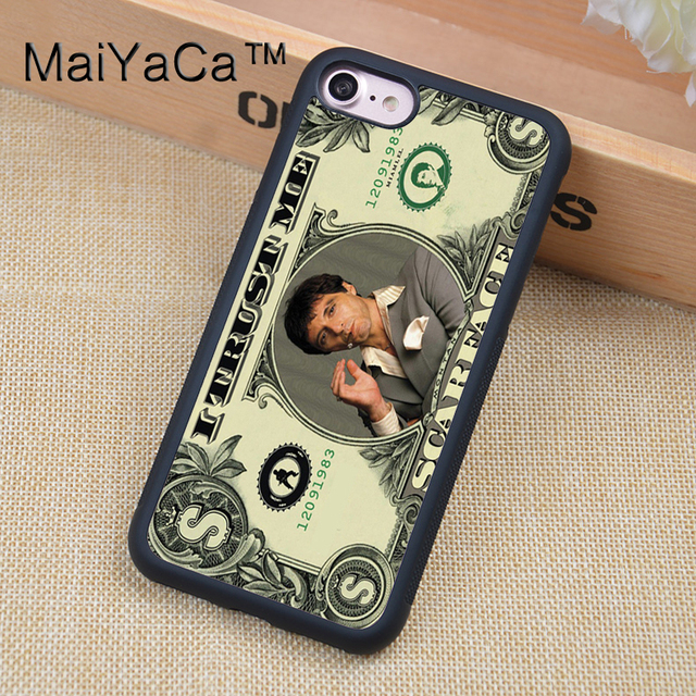 coque iphone 6 scarface
