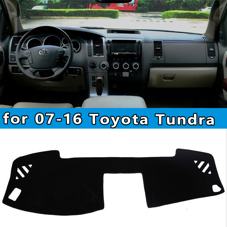 Fit for 2007 2008 2009 2010 2011 2012 2013 Toyota Tundra Chrome Gas Door Cover