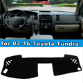 Dashmats car-styling accessories dashboard cover for Toyota Tundra 2007 2008 20009 2010 2011 2012 2013 2014 2015 2016