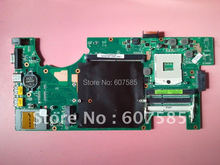 For ASUS G73JH laptop motherboard G73 Main Board PN:60-NY8MB1200-B0C Free Shipping