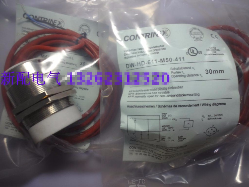Original new 100% special selling high precision new sensor DW-HD-611-M50-411 quality assurance. [sa] new original authentic special sales keyence sensor pz 42 spot