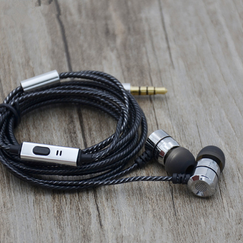 MGHUAKAI hibrid Kulaklık Shure SE215 SE535 SE846 UE900 için - Taşınabilir Ses ve Görüntü - Fotoğraf 3
