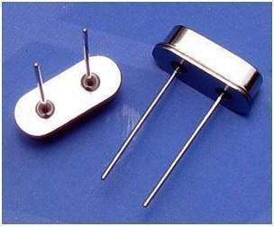 Active Components 50pcs 2*6 206 8mhz 8m 8 Mhz 2x6 Ju-206 Electronic Components & Supplies