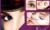 100 pares/lote Novo Tipo Melhor Qualidade cílios extensão fiapos almofadas olho livre da coreia do sul frete grátis