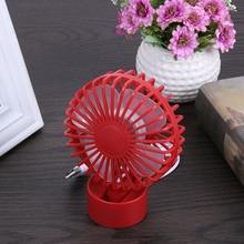 Portable USB Mini Fan