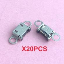 20/50/100PCS For Samsung Galaxy S6 S6 Edge G9250 S6 Edge+ G9280 G928F Note 5 USB Charging Port Connector Plug Socket Dock