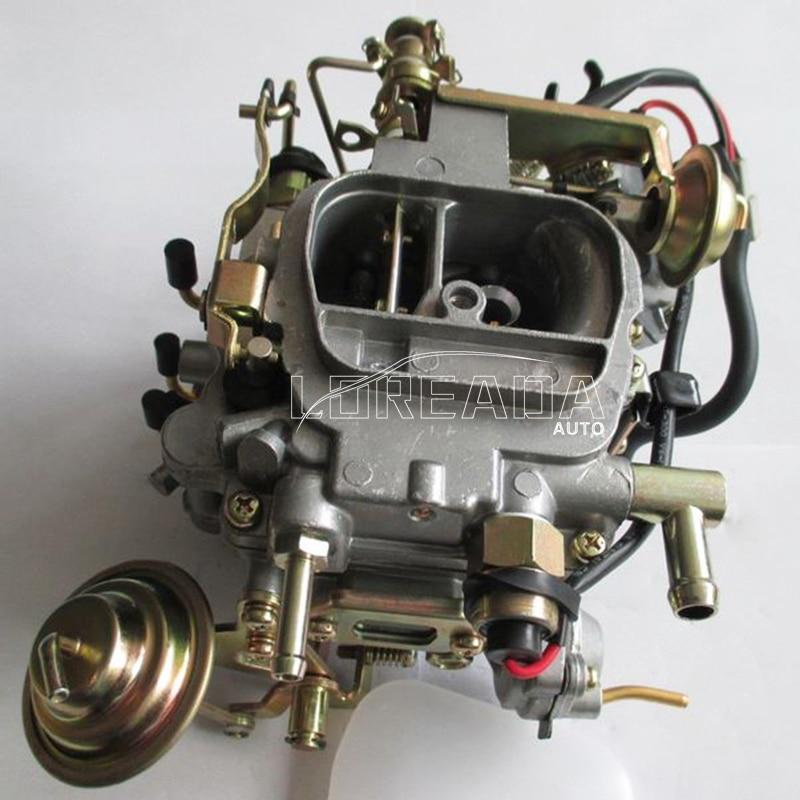 LOREADA Carburetor engine car CARBURETOR ASSY 21100-71081 NK466 för - Reservdelar och bildelar - Foto 4