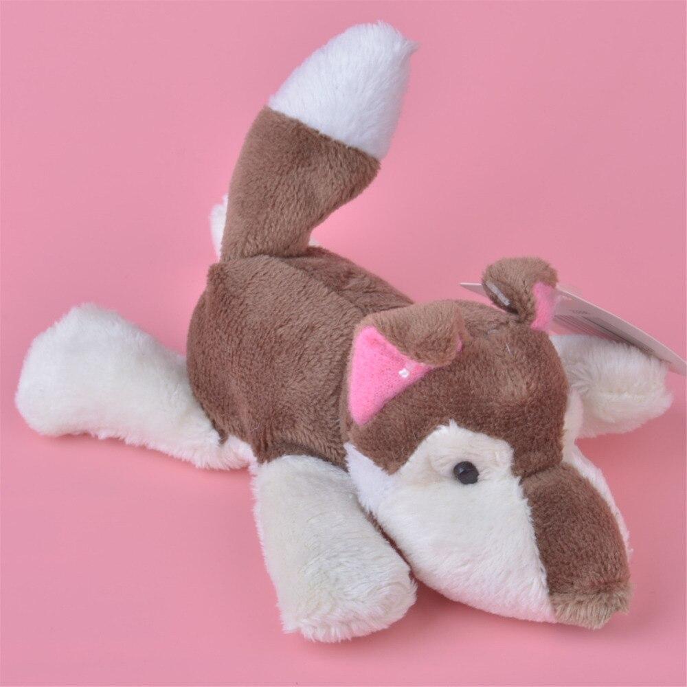 3 шт. Собака Хаски плюшевые магнит на холодильник игрушка, дети ребенок кукла подарок бесплатная доставка