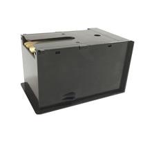 NEUE T6711 Resttintenbehälter Wartung Tanks mit Chip Für Epson WF-3010DW/3520DWF/3530 DTWF/3540 DTWF/3620/3620DWF Drucker