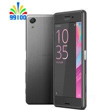 Original Unlocked Sony Xperia X  F5121 5.0' 3GB RAM +32GB ROM 4G-LTE