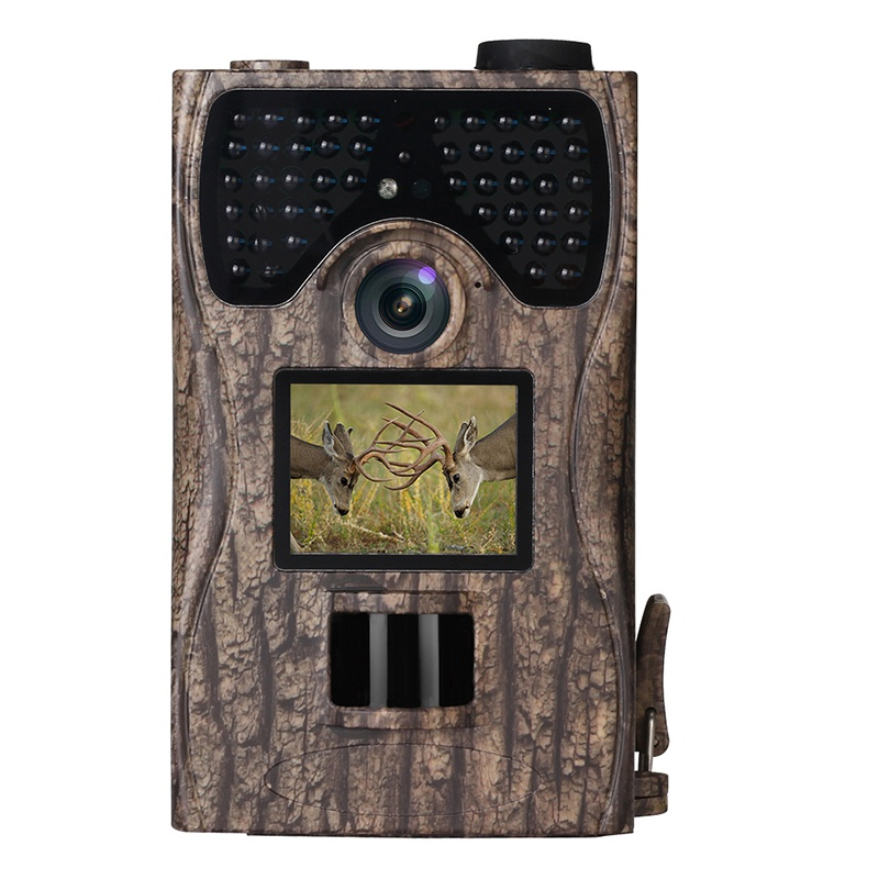 High Definition Hunting Camera Waterproof Wide Angle Monitoring Camcorder Wildlife Trail Observing Camera Video