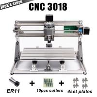 CNC3018 with ER11,diy cnc engraving machine,Pcb Milling Machine,Wood Carving machine,cnc router,cnc 3018,GRBL,best Advanced toys