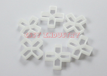 10.0mm.Tile Spacers, ceramic tile spacers, Spacing of Floor and Wall Tiles.200pcs