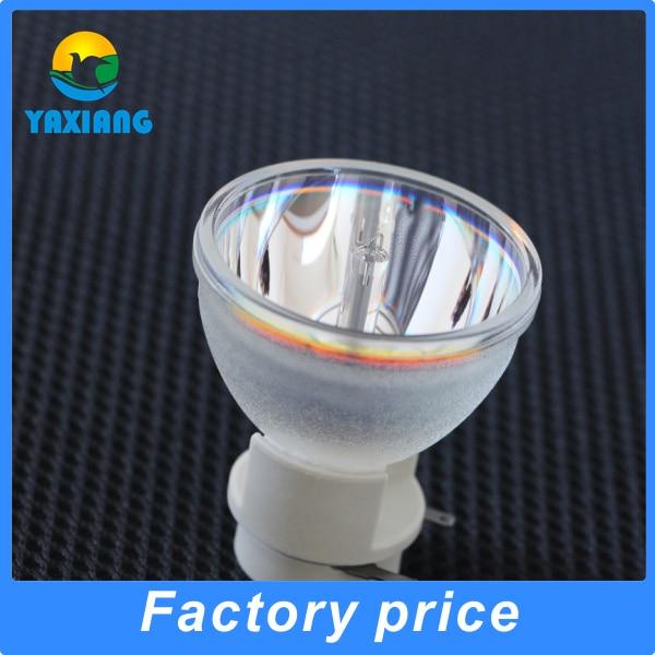 ФОТО 5J.J4G05.001 Original Projector Lamp Bulb for Benq W1100 W1200  Projector Bare