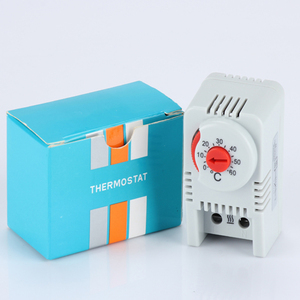 Image 5 - thermostat Temperature Controller Switch Floor Heating Connector Adjustable Indoor Warm Thermostat electric thermostat switch