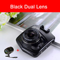 Mini Novatek Dual Car DVR camera Full Hd 1080p Auto Digital Video Recorder Camera Camcorder Black Box Car Electronic Dvrs GT300